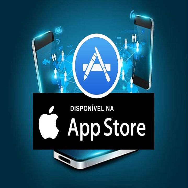 Baixe o aplicativo para iOS