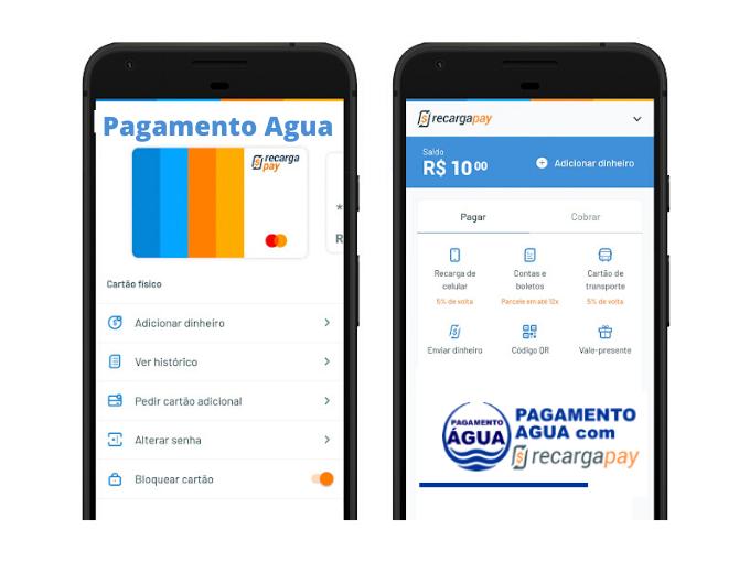 Baixe nosso app para ganhar dinheiro pagando contas