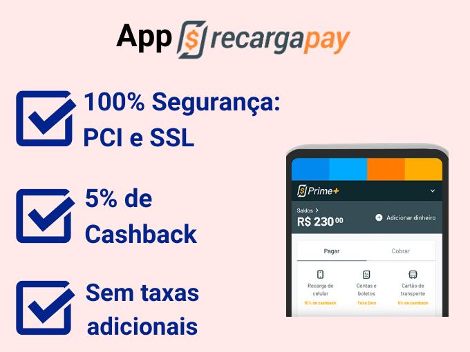 RecargaPay informacao